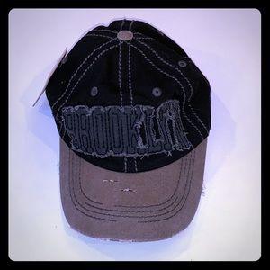 BROOKLYN Baseball Hat Brand New